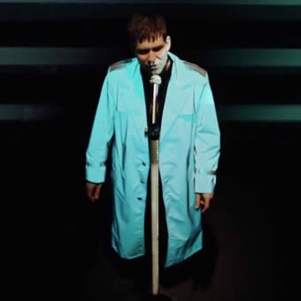 'You Naked' de Jamie Lidell